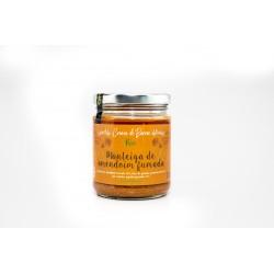 Creme Bio Manteiga de Amendoim Fumada